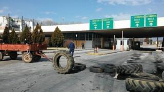 Αποκλεισμό των συνόρων για αντίποινα ετοιμάζουν οι Βούλγαροι