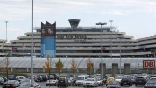 Γερμανία: To μυστικό σχέδιο ασφάλειας του αεροδρομίου ήταν αναρτημένο στο site του
