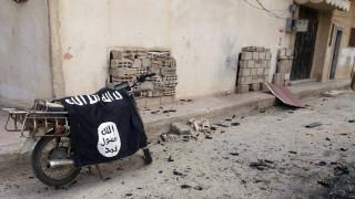 Το ISIS έδωσε «άδεια» σε Ευρωπαίους τζιχαντιστές για να επιστρέψουν στις πατρίδες τους