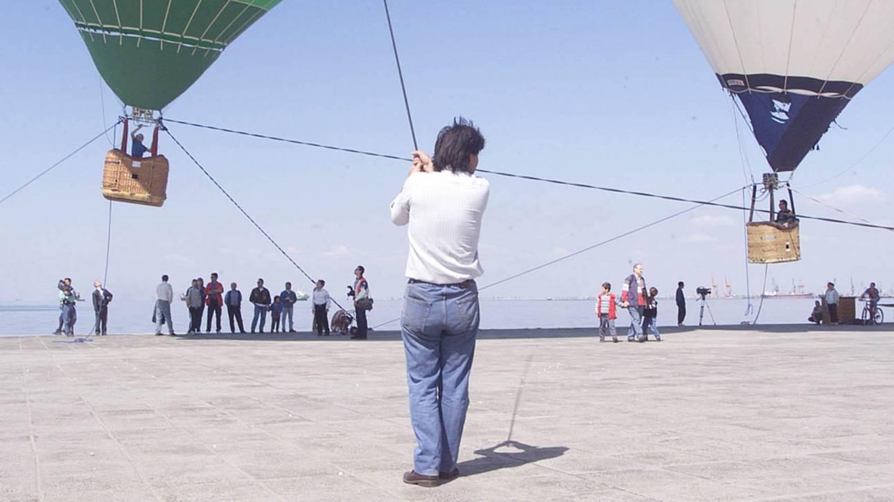 Από τις 15 Μαΐου ξεκινούν οι πτήσεις αερόστατων πάνω από τη Μεσσηνία