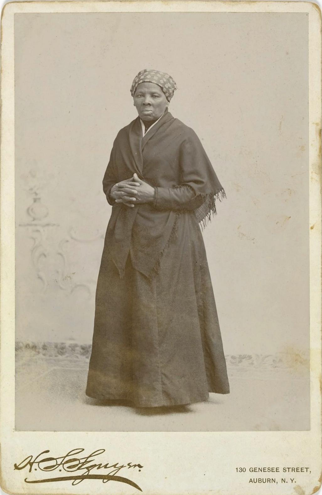 tubman smithsonian