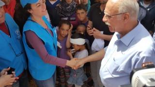 Καθυστερήσεις στην εξέταση αιτημάτων ασύλου και στις επαναπροωθήσεις παραδέχεται ο Βίτσας