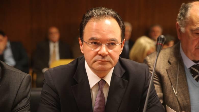 Παπακωνσταντίνου: Ο ΣΥΡΙΖΑ μου ζήτησε τον Βενιζέλο
