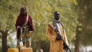 Νιγηρία: Γυναίκες καμικάζι αυτοκτονίας σκότωσαν οκτώ σε προσφυγικό καταυλισμό