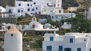 Αυτά είναι τα 10 καλύτερα νησιά της Ελλάδας