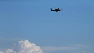 Υπερπτήσεις πάνω από ελληνικό έδαφος από ελικόπτερα της ΠΓΔΜ