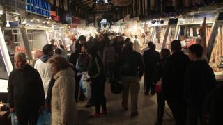 Συγκρατημένοι στις αγορές τους οι καταναλωτές για το πασχαλινό τραπέζι