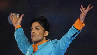 Θάνατος Prince: Oι διάσημοι αποχαιρετούν τον «Πρίγκιπα της Ποπ»
