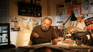 Γιάννης Καλαϊτζής: Πέθανε σε ηλικία 70  ετών ο σημαντικός σκιτσογράφος Γιάννης Καλαϊτζής, στις 12 Φεβρουαρίου.  -ο Καλαϊτζής γεννήθηκε στις 11 Νοεμβρίου του 1945 και υπήρξε ενεργός για αρκετές δεκαετίες. Έχει σκιτσάρει σε έντυπα όπως «Πανσπουδαστική», «