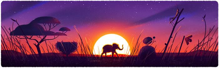 Google 2016 04 22 Sophie Diao E3 Grasslands Elephant unnamed