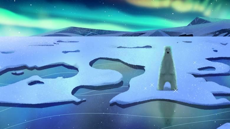 Google Doodle για την Ημέρα της Γης