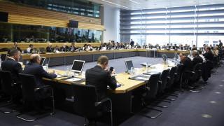 Η τραπεζική ένωση στο επίκεντρο του Eurogroup