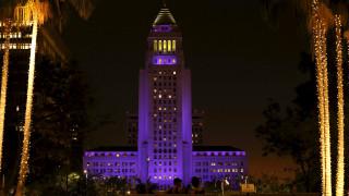 Θάνατος Prince: Το Λος Άντζελες αποχαιρετά τον εμβληματικό καλλιτέχνη