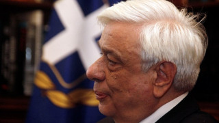 Παυλόπουλος: Ε.Ε. και ΝΑΤΟ να συνεργαστούν για τον τερματισμό του πολέμου στη Συρία