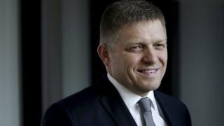 Σε επέμβαση στην καρδιά υπεβλήθη ο Σλοβάκος πρωθυπουργός Ρόμπερτ Φίτσο