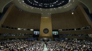 Πάνω από 150 χώρες υπογράφουν σήμερα τη συμφωνία για την κλιματική αλλαγή