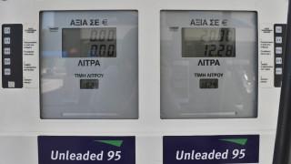 Πρατηριούχοι: Aύξηση στην τιμή των καυσίμων φέρνει ο νέος ΦΠΑ