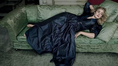Η Adele πιο πλούσια Βρετανίδα για τους Sunday Times