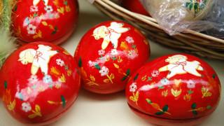 Πάσχα 2016: Γιατί βάφουμε κόκκινα αυγά;