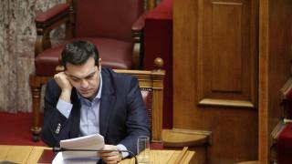 Διαπραγμάτευση: Εβδομάδα των παθών για την κυβέρνηση