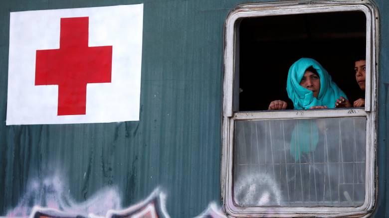 Ξεπέρασαν τους 50.000 οι πρόσφυγες και οι μετανάστες στην Ελλάδα
