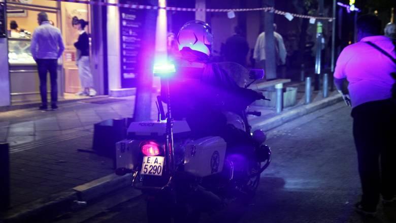 Ενέδρα σε αστυνομικούς της ομάδας «Ζ»