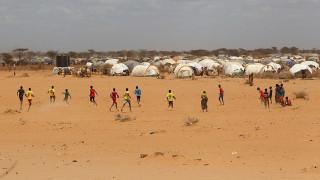 Στον μεγαλύτερο προσφυγικό καταυλισμό του κόσμου στην Κένυα υπάρχει θέση για το ποδόσφαιρο