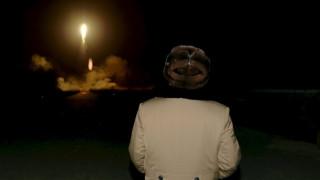 Β.Κορέα: Εκτόξευση βαλλιστικού πυραύλου με άγνωστο στόχο