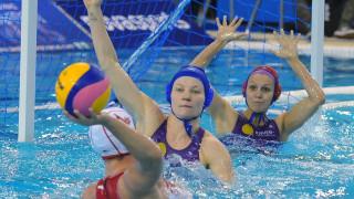 Ήττα-αποκλεισμός του πρωταθλητή Ευρώπης στο πόλο γυναικών Ολυμπιακού από την Ούιπεστ