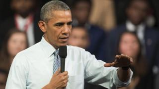 Στη γλώσσα των νέων μίλησε ο Ομπάμα