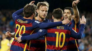 Νίκες για τους τρεις «μεγάλους» στην Ισπανία, πρόκριση της Γιουνάιτεντ στον τελικό του FA CUP