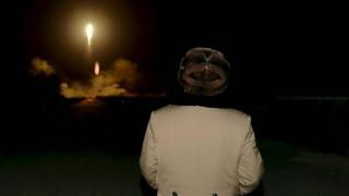 Β. Κορέα: Εκτόξευση πυραύλου από υποβρύχιο