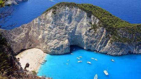 CNT: Οι 8 πιο όμορφες παραλίες της Ελλάδας
