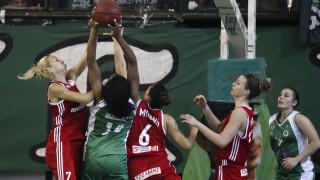 Ο τελικός Παναθηναϊκού-Ολυμπιακού στην Α1 του μπάσκετ διακόπηκε προσωρινά
