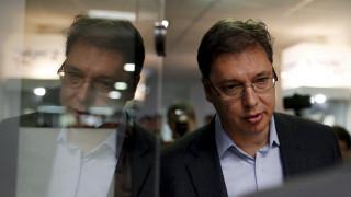 Σερβία: Εύκολη νίκη της κυβέρνησης στις εκλογές