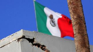 Σεισμός μεγέθους 5,6R στο Μεξικό