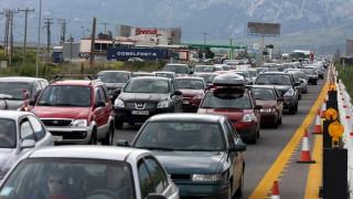Πάσχα 2016: Τα έκτακτα μέτρα της Τροχαίας και συμβουλές προς τους οδηγούς