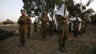 ΗΠΑ: Αποστολή νέων στρατιωτικών δυνάμεων στο έδαφος της Συρίας