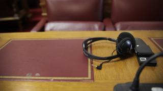 Στις Επιτροπές Κοινωνικών και Οικονομικών Υποθέσεων το Ασφαλιστικό