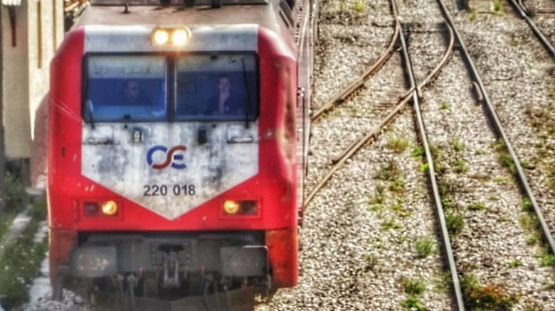 Χωρίς τρένα τις μέρες του Πάσχα λόγω απεργίας
