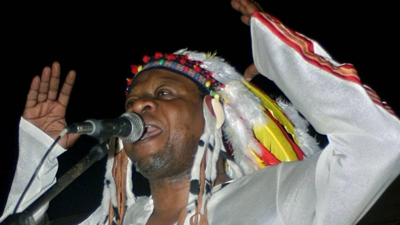 Αυτός ήταν ο «βασιλιάς της Ρούμπα» που πέθανε επί σκηνής (vid)
