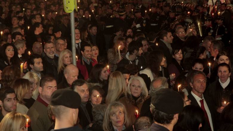 Πάσχα 2016: Με τι καιρό θα κάνετε Ανάσταση
