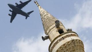 Στρατιωτική βάση στην Τουρκία επιθυμεί η Γερμανία
