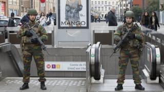 Βρυξέλλες: Στο μετρό του Μόλενμπεκ, ένα μήνα μετά την τραγωδία
