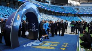 Champions League: Πρεμιέρα στα ημιτελικά με Σίτι-Ρεάλ