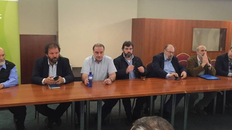 Χωρίς συμφωνία έληξε η συνάντηση Κατρούγκαλου με τους εκπροσώπους των ΜΜΕ