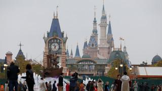 Το Shanghai Disney Resort ανοίγει τις πύλες του