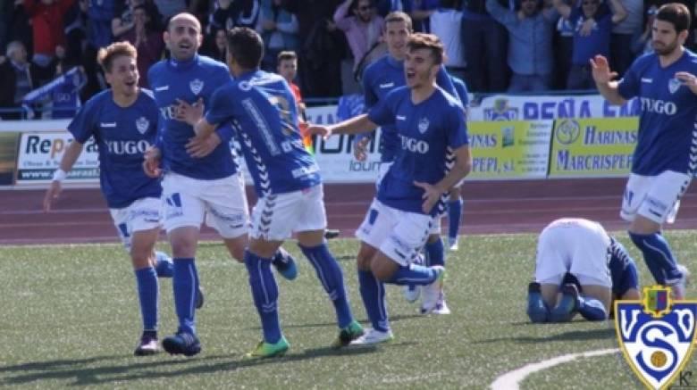 Απίθανο γκολ στην γ' κατηγορία της Ισπανίας υποψήφιο για κορυφαίο της χρονιάς
