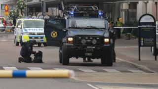 Συναγερμός για τρομοκρατικό χτύπημα στη Σουηδία