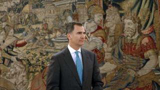 Ύστατη προσπάθεια για τον σχηματισμό κυβέρνησης στην Ισπανία